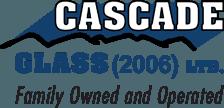 Cascade Glass Logo