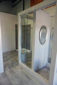 Cascade Glass Showroom