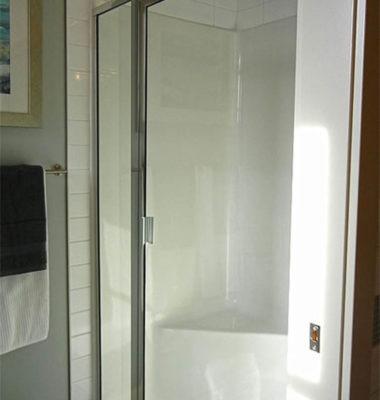 F-Series Framed Larger Door