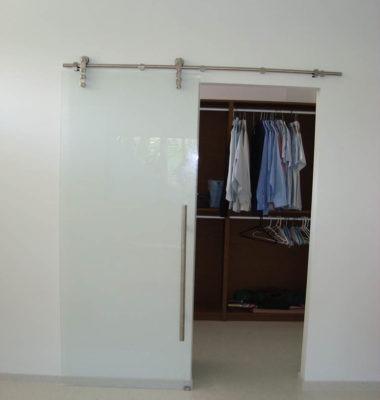 Laguna Closet Door