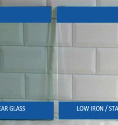 Starphire Glass