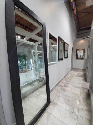 Framed Variety Mirrors | Cascade Glass