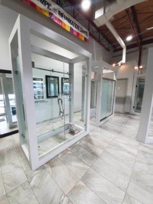 Frameless and Framed Showers | Cascade Glass