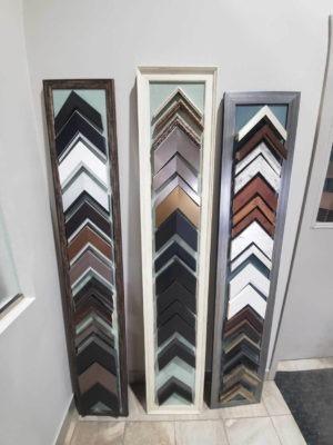 Frames | Cascade Glass